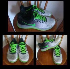 Zapatos Con Dos Ruedas Baratos Zapatos Nike en Mercado