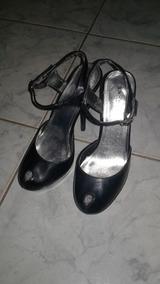 Zapatos Elegantes De Negras Bamboo Tacon 37 Sandalias Remate POuTXikZ