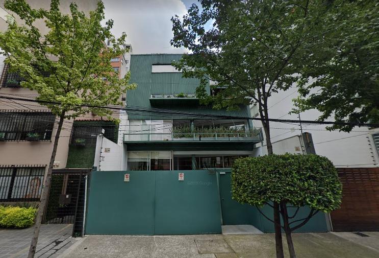 remates casa col polanco  $1,595,634