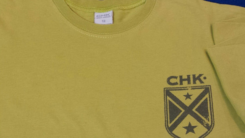 remato 2 remeras  cheeky  impecables !!!!!!!