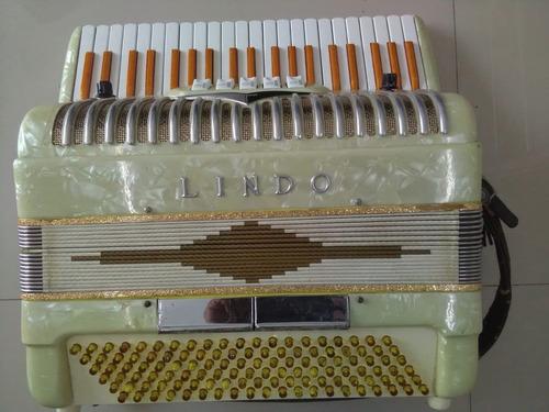 remato! acordeon teclas de piano voces gabbanelli 5 registro