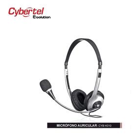 Remato Audífono - Microfono Cybertel Evolution H310