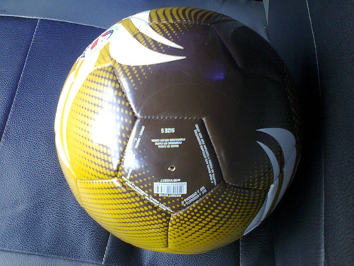 remato balon de futbol campo solo 5 disponibles