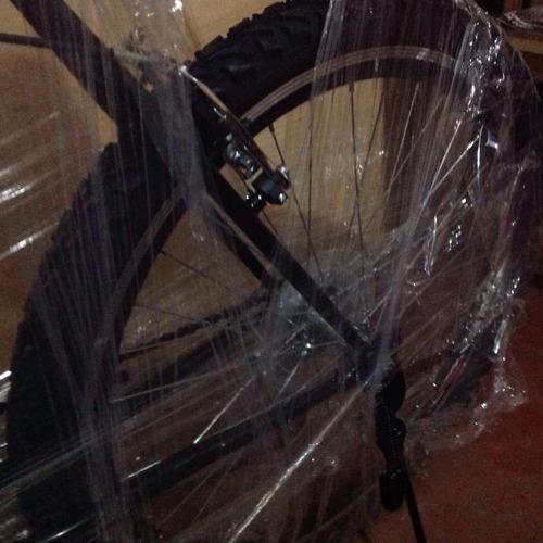 remato bicicleta aro 26 (nueva)