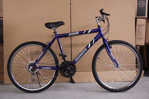 remato bicicleta montañera nueva - en excelente condiciones