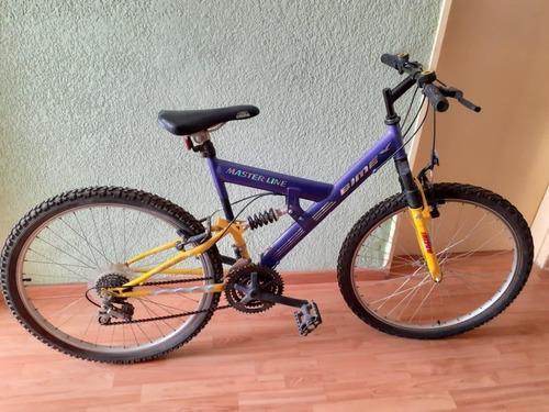 remato bicicleta seminueva  rodada 26  en magnifico estado