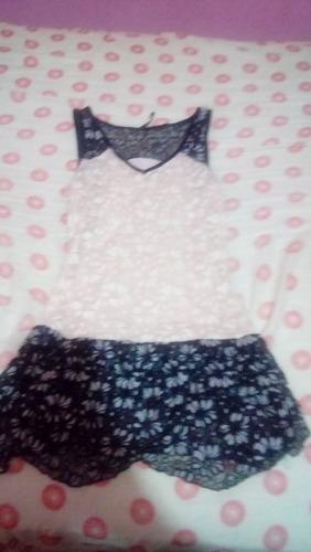 remato blusas , faldas, corset , vestidos