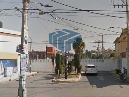 remato bonito departamento ubicado en chalco edo de mexico