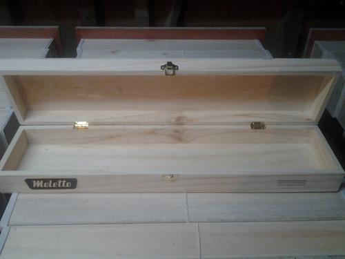 remato  cajas de madera