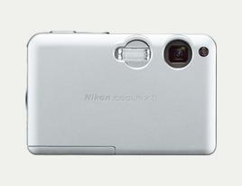 remato camara digital nikon coolpix s1 como nueva