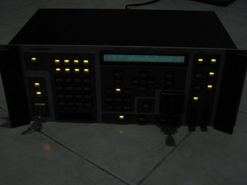 remato-cambio controlador luces intellabeam high end systems