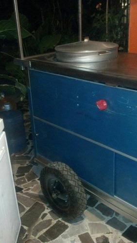 remato carro para vender tacos de birria o suadero!!!
