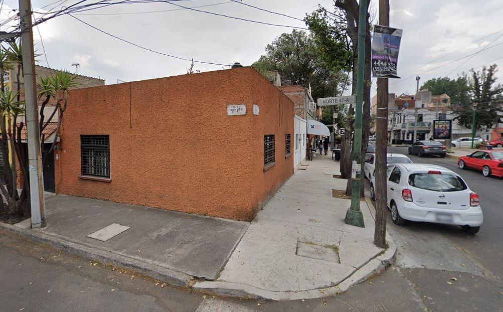 remato casa col. claveria azcapotzalco $894,184