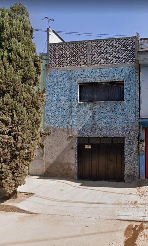 remato casa col. pro hogar azcapotzalco $1,001,878