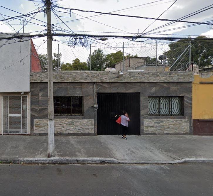 remato casa col. pro-hogar azcapotzalco $804,257