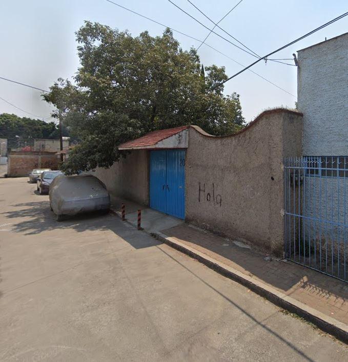 remato casa col. santiago ahuizotla azcapotzalco $895,186