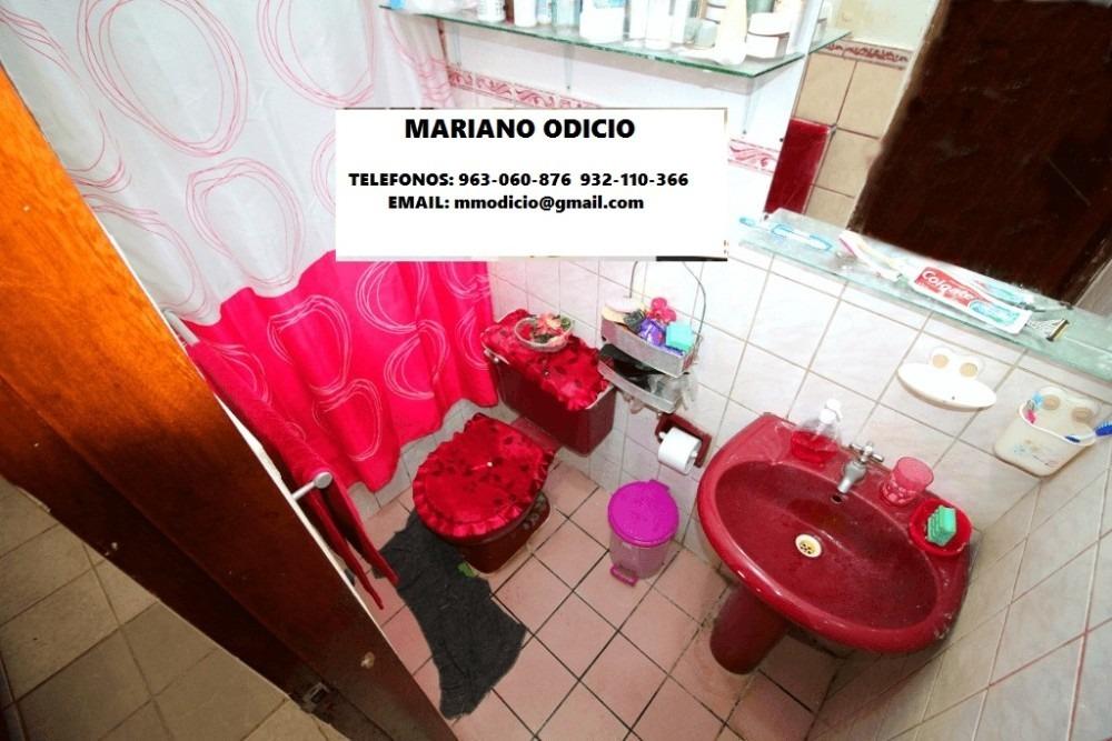 remato casa de 4 pisos con azotea con baño - pucallpa