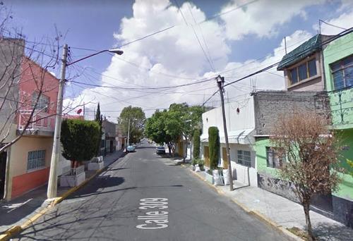 remato casa en nueva atzacoalco, gustavo a. madero