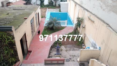 remato casa residencial zona exclusiva san isidro