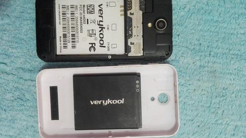 remato cel verykol placa y bateria