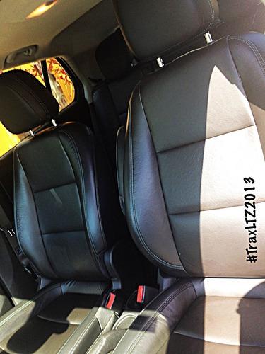 remato chevrolet trax 1.8 ltz mt 2013 version de lujo