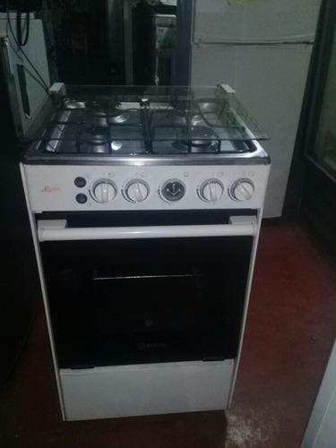 remato cocina con horno   100% ok