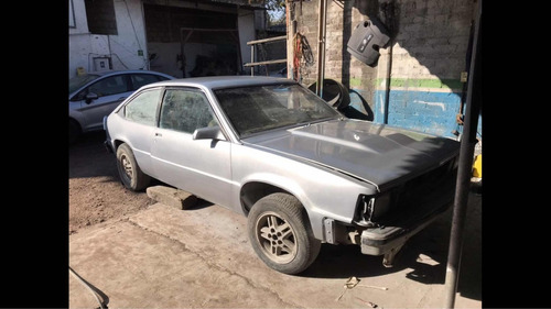 remato completo o por piezas chevrolet citation x11