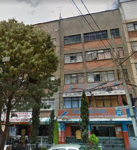 remato departamento en calle bulgaria 128
