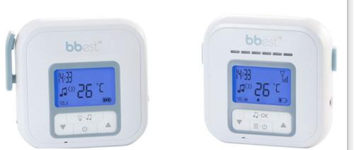 remato digital audio baby monitor bbest