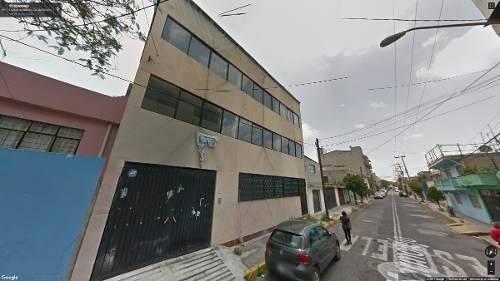 remato edificio con uso de suelo 4 pisos, solo inversonistas