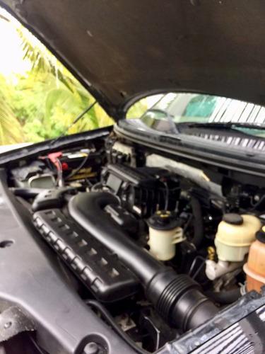 remato ford lobo lariat super crew cab 4x4 2006 susp. alta