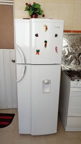 remato frigider mabe blanco