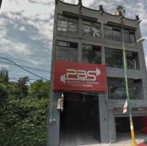 remato gran local comercial en coyoacan