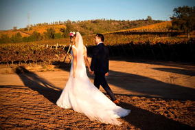 Vestidos de novia en remate santiago