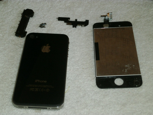 remato iphone 4 (a1387 2430) para repuestos
