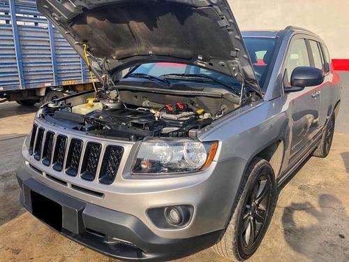 remato jeep compass sport 4x2