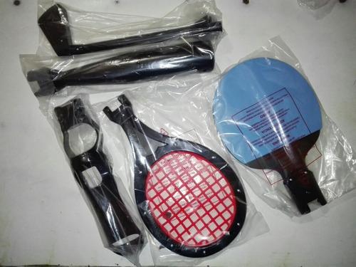 remato kit sport ps move ps3 y ps4 6 en 1 producto nuevo