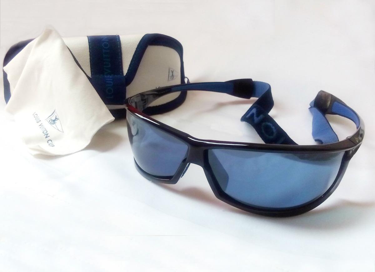 a7c6669af Remato Lentes Louis Vuitton Cup. 100% Originales. Impecables ...
