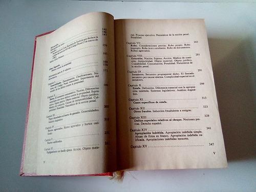 remato libros de derecho penal