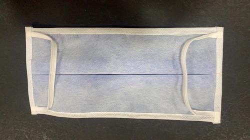 remato lote de tapabocas tres capas antifluidos