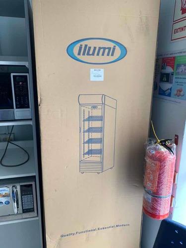 remató máquina refrigueradora comercial