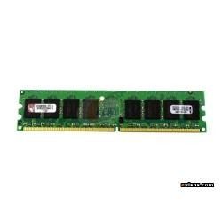 remato memoria marca kingston  ddr2  512 mb seminueva vac17