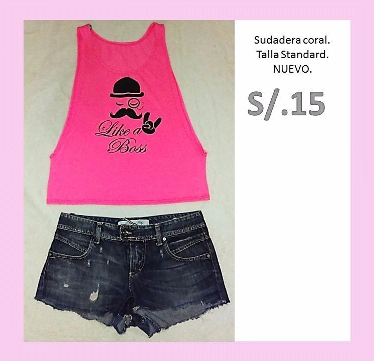 Remato Mi Closet Chompa Blusa Vestido Body Cartera Polo Jean - S/ 15 ...