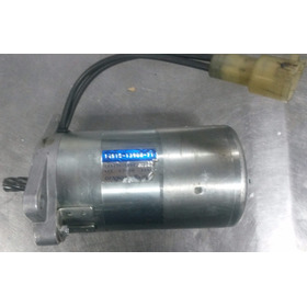 Remato Motor Arranque Winche 14510-13900-71 Valeo 48 Voltios
