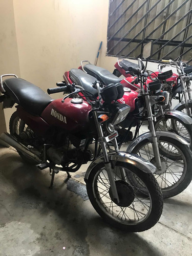 remato motos honda 2000