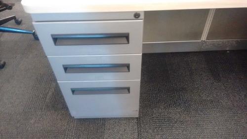 remato muebles de oficina usados