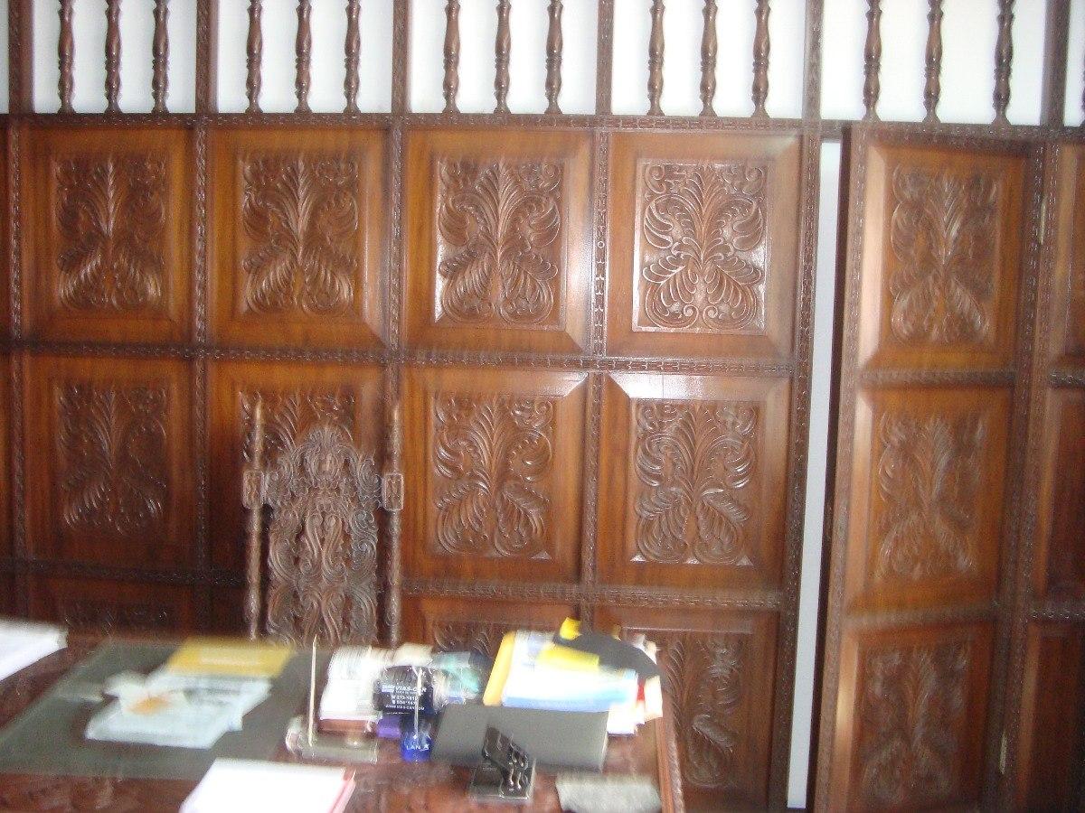 Remato muebles estilo colonial s 1 00 en mercado libre - Muebles estilo colonial ...