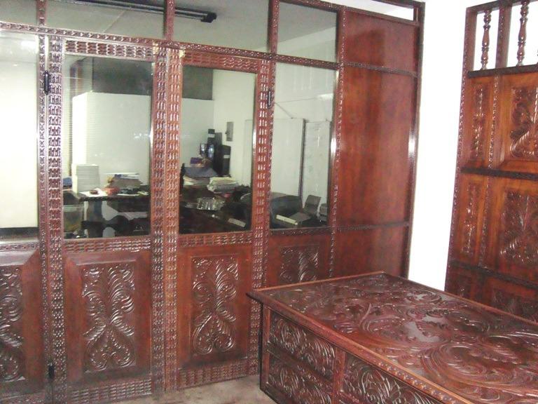 Estilo colonial muebles free muebles en ingles para banos - Decoracion estilo colonial moderno ...