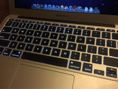 remato oferta urgente macbook air 11 i7 2011 con 195 ciclos