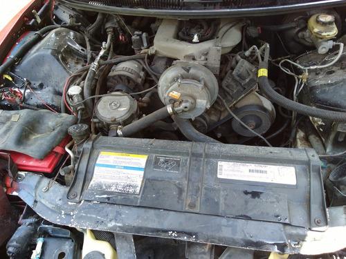 ¡remato¡ pontiac firebird 95. con  equipo de gas,